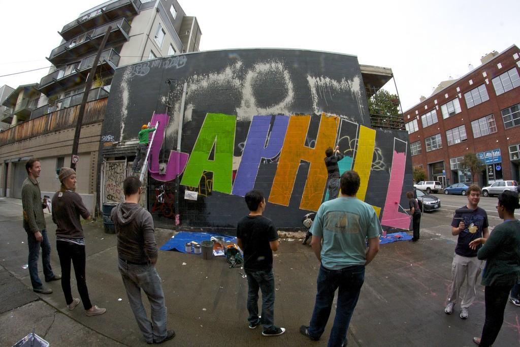 Cap-Hill-mural