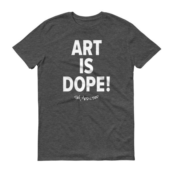 black dope shop